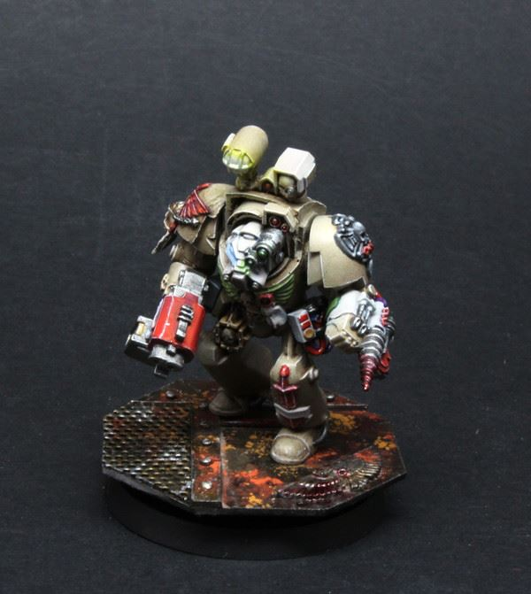 Deathwing Apothecary