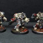 Deathwing Space Hulk