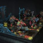 Kings of Carnage - Khorne Terminators